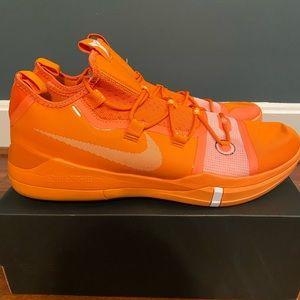 Nike Kobe Exodus Orange